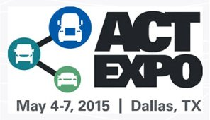 ACT Expo 2015