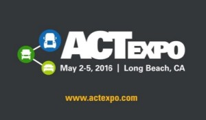 ACT Expo 2016 logo