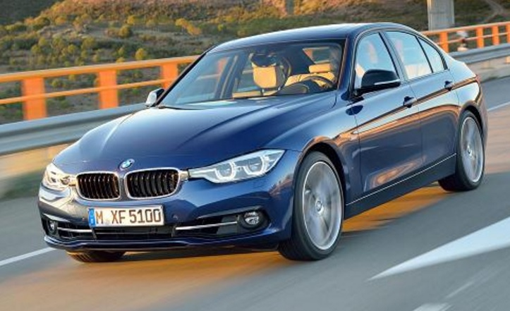 For Today Bmw Bringing Out Electric Version Of Popular 3 Series