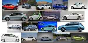 electric vehicle sales, EV sales