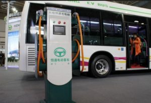 electric-bus-in-china