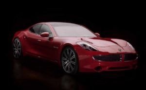 Karma Revero launch photo