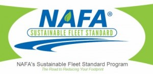 NAFA Sustainable Fleet Standard