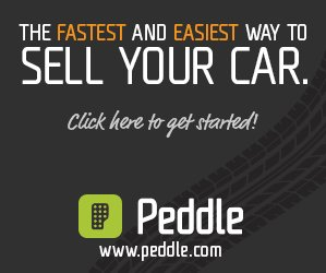 Peddle affiliate image