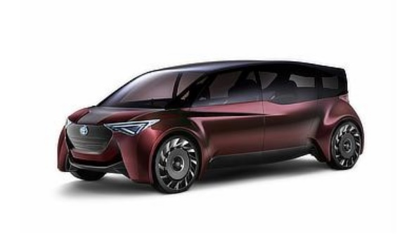 The Company Claims It Can Be Refueled At A Hydrogen Station Within Three Minutes And Will Have 1 000 Kilometers 620 Miles Of Driving Range