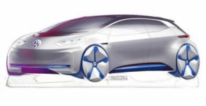 vw-electric-car-reveal-at-paris-motor-show